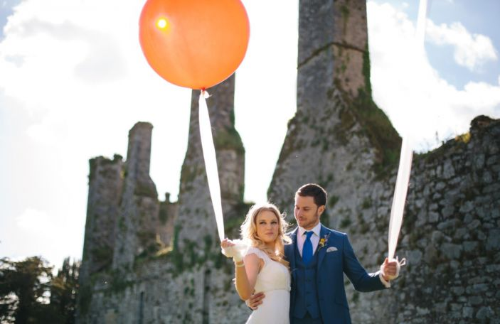 WIN! 5-star romantic break at Castlemartyr Resort in East Cork