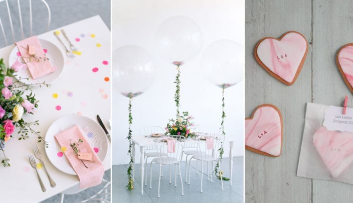 6 Steps to the Most Instagramable Wedding Ever!