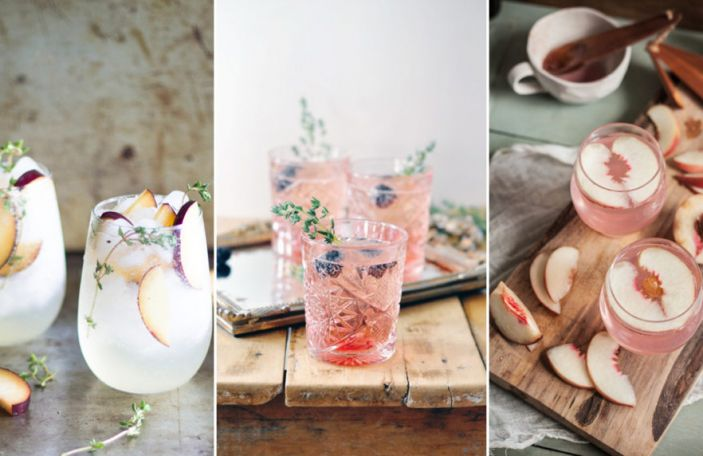 Drunk in love - 6 alternatives to a Champagne reception