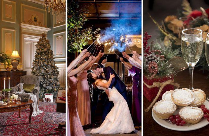 Confetti's Ultimate Irish Winter Wedding Venues - Part 1