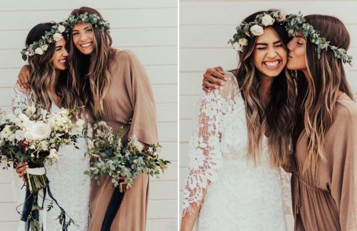 Maid of Honour Dos and Definitely Don'ts
