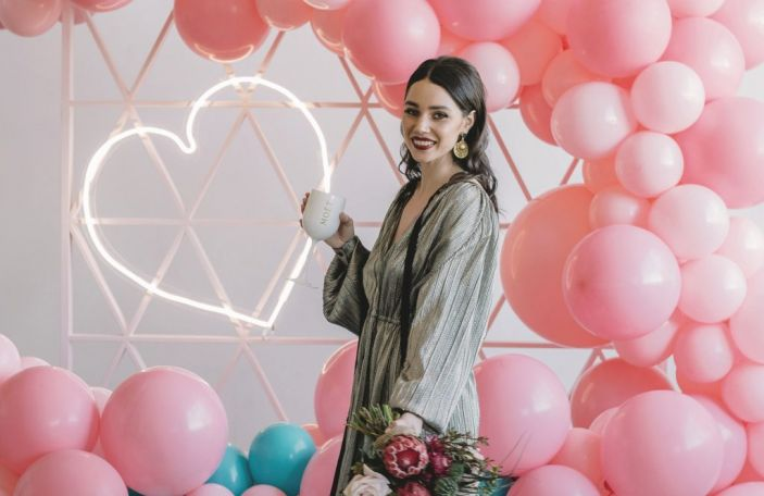 Palm Springs Wedding Décor To Inspire Your Summer Bash
