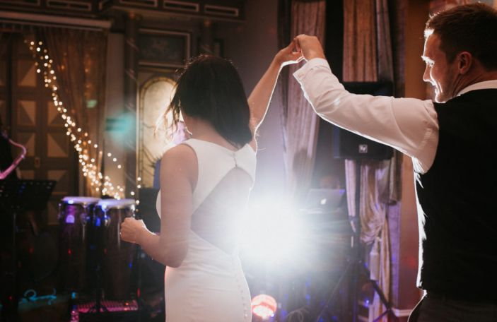Overplayed Wedding Songs That Need to be Retired