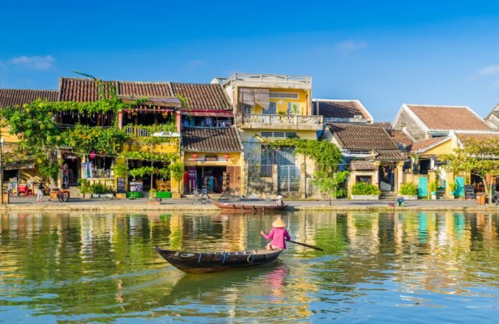 Everything to know about planning a Vietnam honeymoon or Cambodia honeymoon
