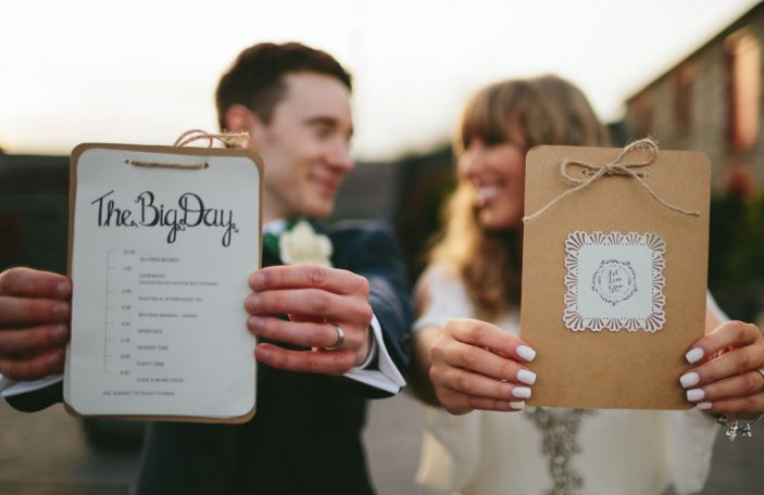 WHY IS NO ONE RSVP-ING TO MY WEDDING? Three steps you need to follow!