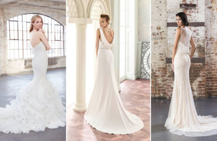 9 dresses not to miss from our Bridal Boutique of the Month November 2018, Brummell & Co