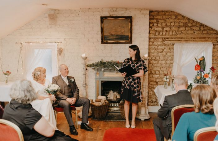 4 awesome wedding celebrants give us their top ceremony tips for couples