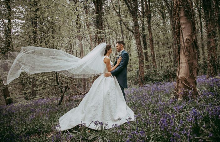 Venue of the Month March 2019 - Darver Castle, Co Louth