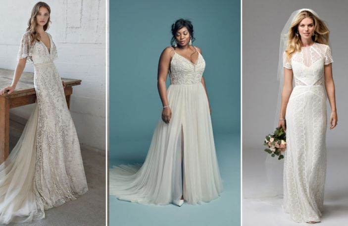 Bridal Boutique of the Month January 2019 - Memories Bridal