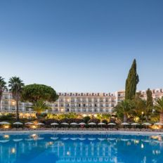 JJW Hotels and Resorts
