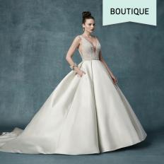 Memories Bridal Boutique