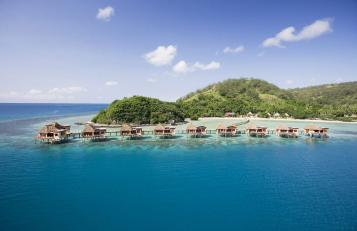 Everything you need to know about planning a Fiji honeymoon