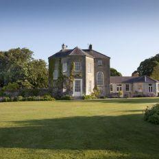 Burtown House and Gardens