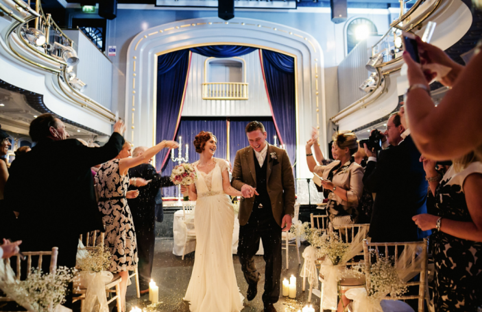 6 gorgeous alternative wedding venues to know across Leinster