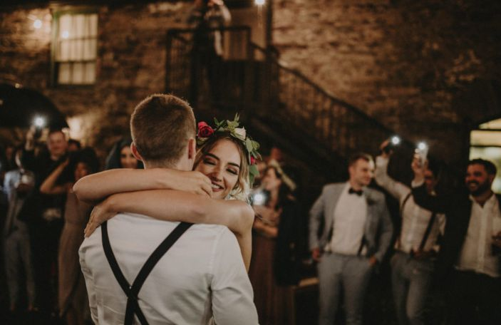 Wedding Songs That Aren't a Massive Cheese-fest!