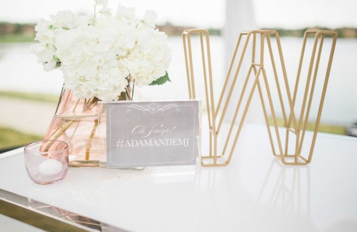 Wedding Hashtag Dos and Don'ts: Our Complete Guide
