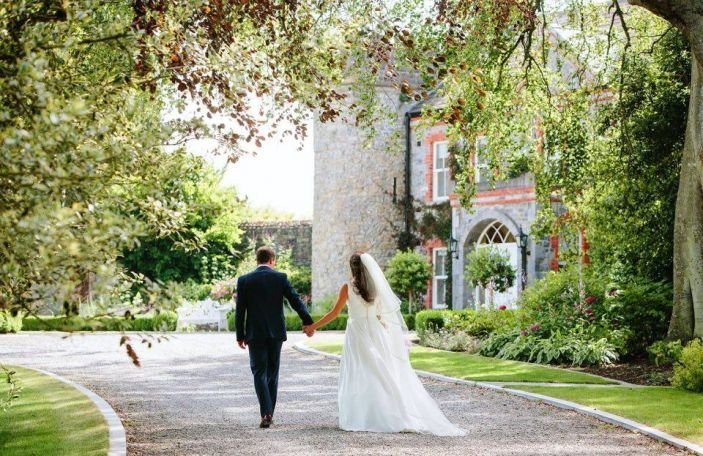 Venue of the Month April 2019: Ballymagarvey Village, Co Meath