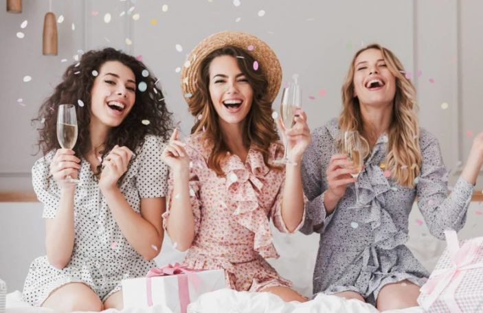 Hen Party Games - The Ultimate List