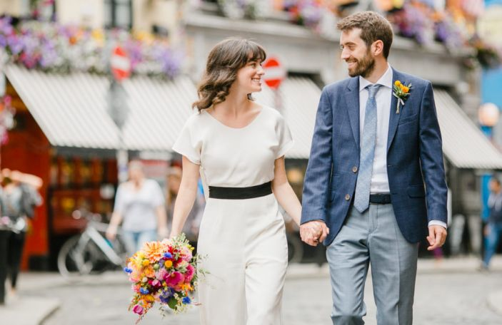 Getting married in Ireland: how to plan an Irish wedding from abroad