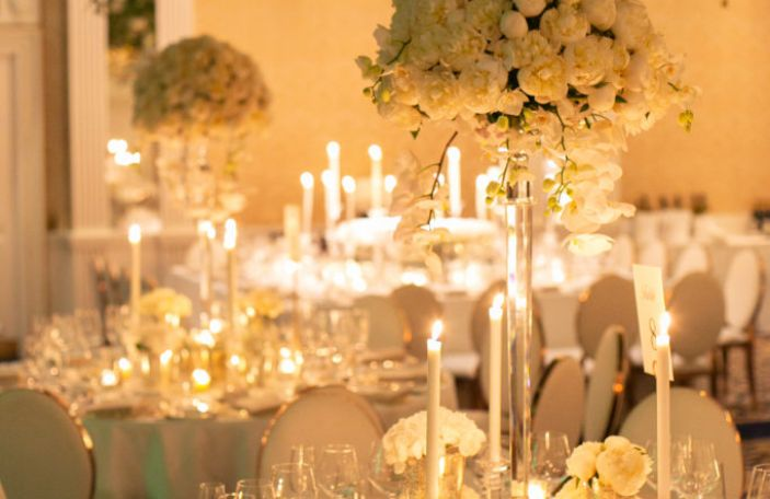 Venue of the Month May 2019 - The Shelbourne Hotel