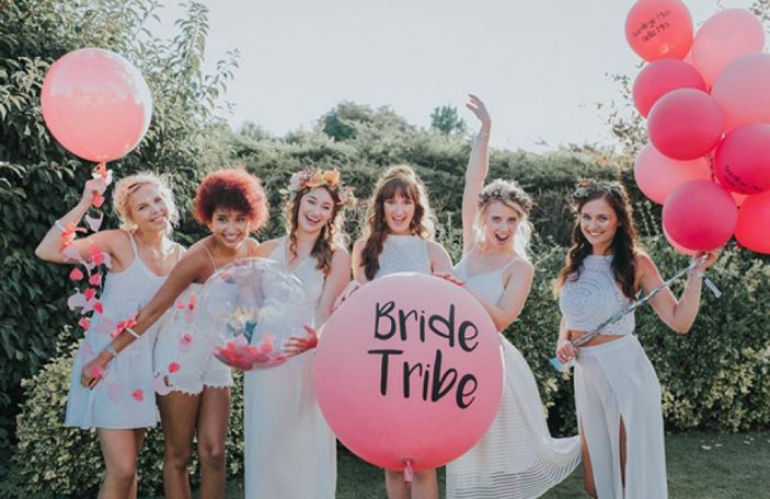 Hen party planning: our easy step-by-step guide to the perfect bash