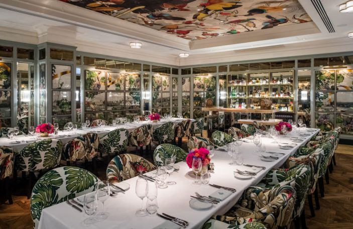 Bloom 2019: The Ivy teams up with Appassionata for Masterclass