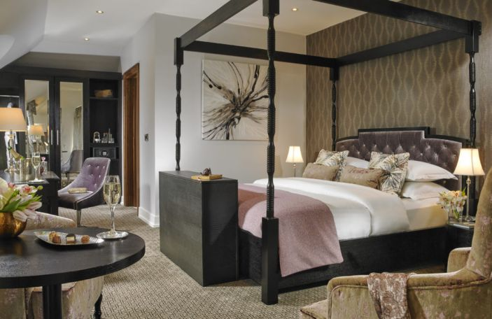 WIN! Romantic spa break for two in the Castleknock Hotel