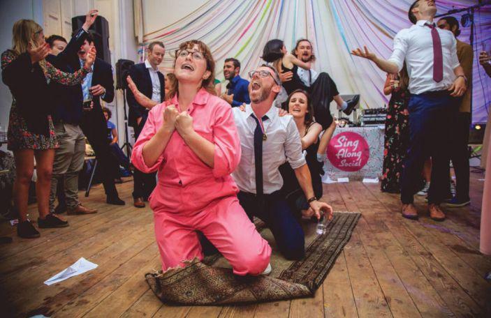 Hen party ideas: 21 hen party activities that tonnes of fun