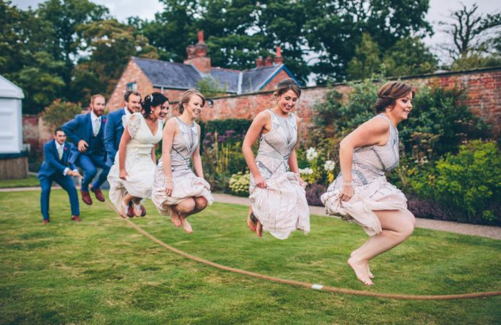Wedding Day Two Ideas That Your Guests Will Love