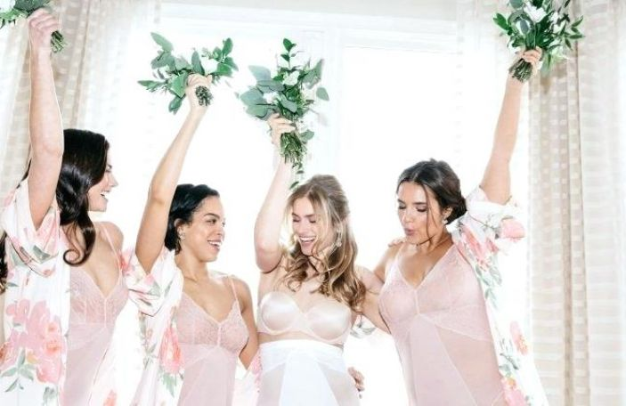 19 shapewear pieces that are perfect for any wedding dress