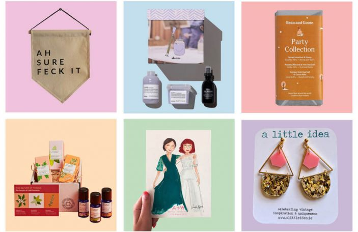 The Christmas gift guide: 30 gorgeous gifts for your bridesmaids and besties