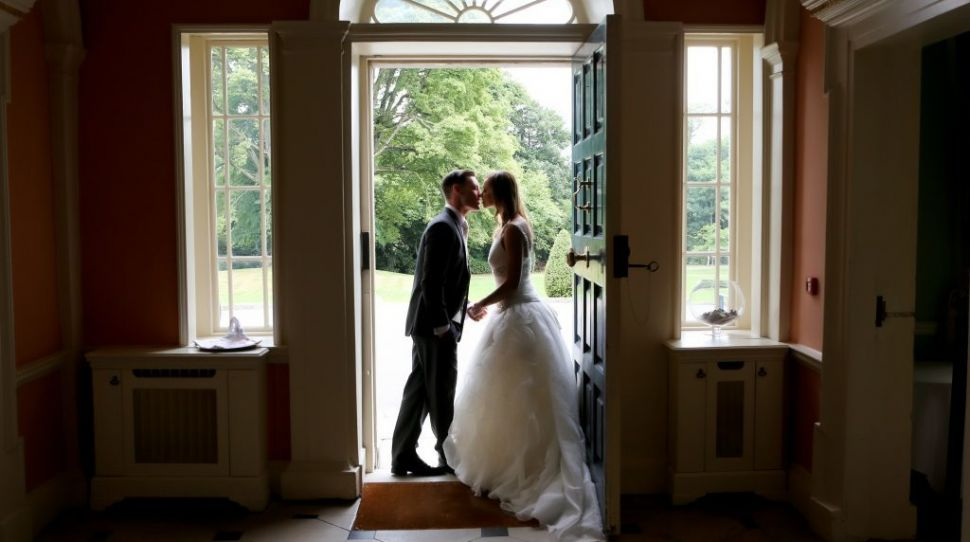 You're invited: Dunboyne Castle Hotel and Spa's wedding evening, Nov 28th