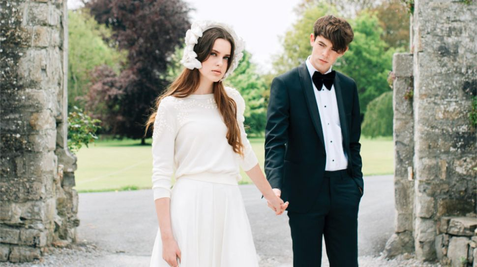 9 Contemporary Wedding Dress Styles for Modern Brides