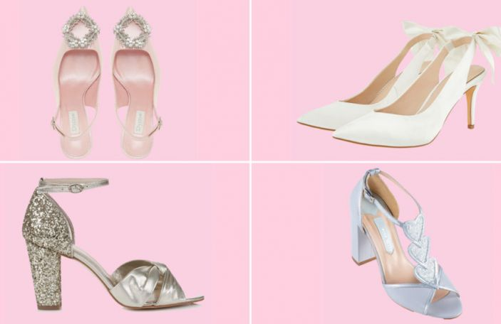 17 gorgeous shoes that would be perfect for a wedding