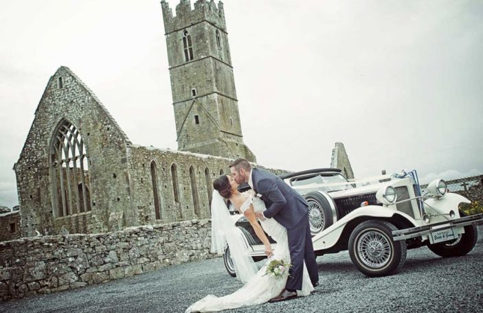 5 gorgeous extras to add to your day to make your Claregalway Hotel wedding unique