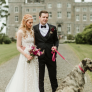 4 beautiful Irish castle wedding venues to book your big day in