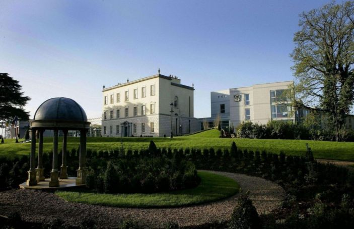 YOU'RE INVITED: A Wedding Evening at Dunboyne Castle Hotel