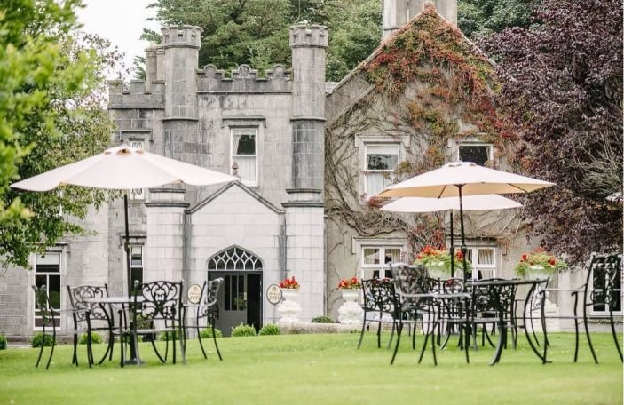 You're Invited: A Wedding Fair at the Abbey Hotel, Roscommon