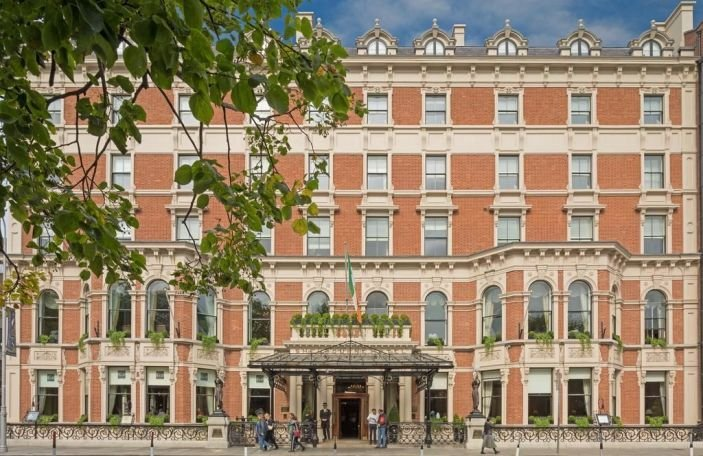 You're Invited: The Luxurious Shelbourne Wedding Forum