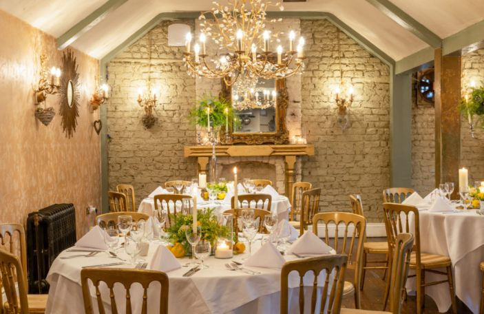 You're Invited to Wrights Anglers Rest's Wedding Fair