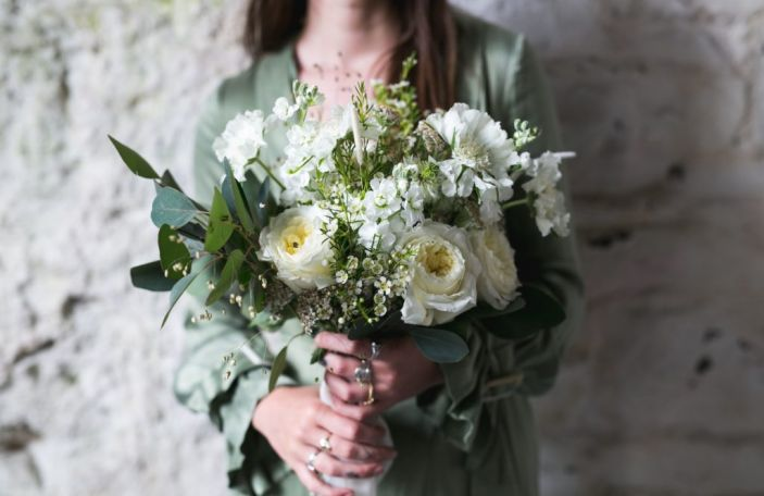 WIN! A Wildflower Wedding Flowers Package by The Crate, worth €450