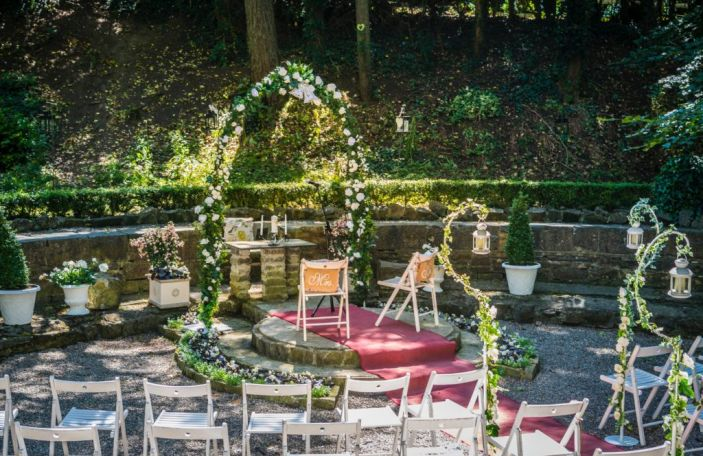 You're invited! The Station House Hotel's February Wedding Showcases