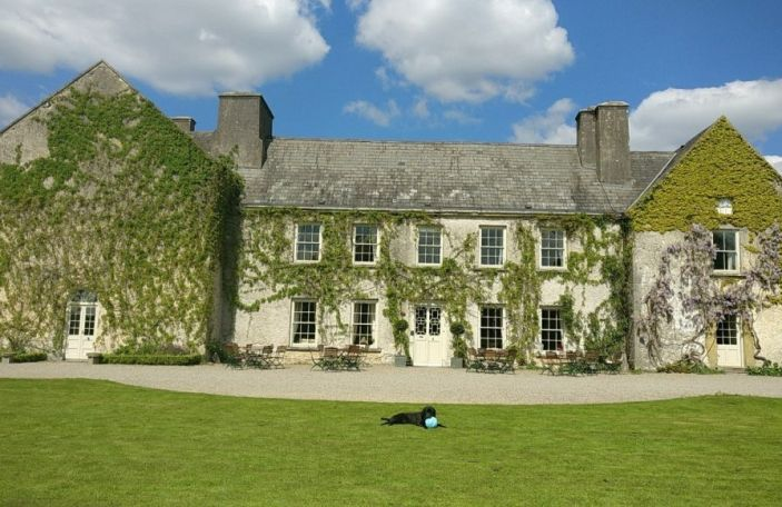 You're invited! Cloughjordan House launch overnight stays in February
