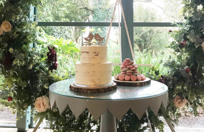 2020's biggest trends in wedding cakes, according to the experts