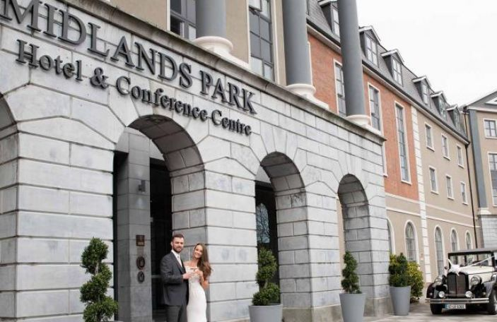 You're Invited: Midlands Park Hotel Wedding Fair, Sunday March 15th