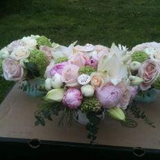 DesJardins Wedding Florist
