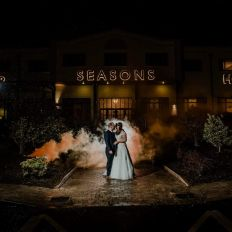 Four Seasons Hotel & Leisure Club Monaghan