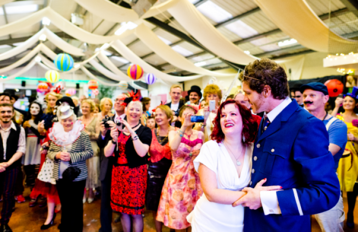 11 dos and don'ts for the perfect wedding guest list