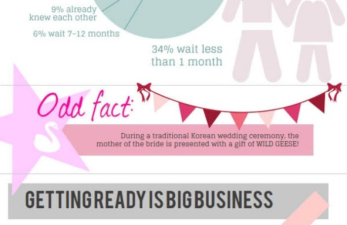 It's our Infographic Guide for the Mother of the Bride