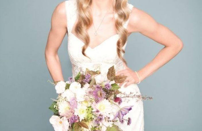 Summer cover girl Sarah Morrissey reveals her bridal beauty secrets